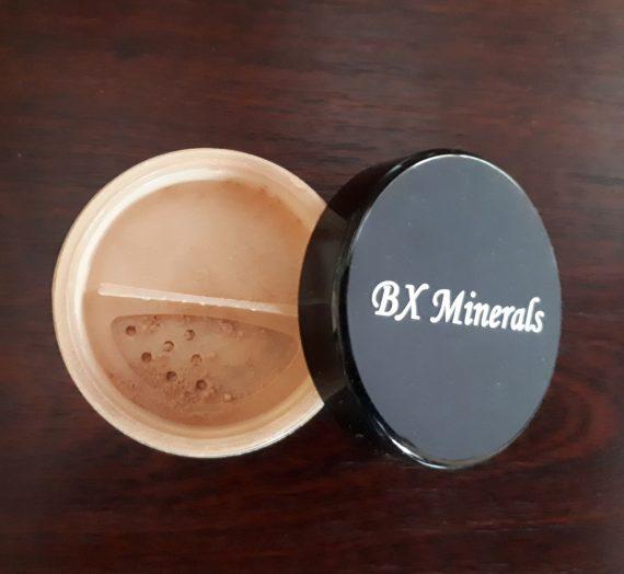 BX Minerals Foundation – Honey Medium