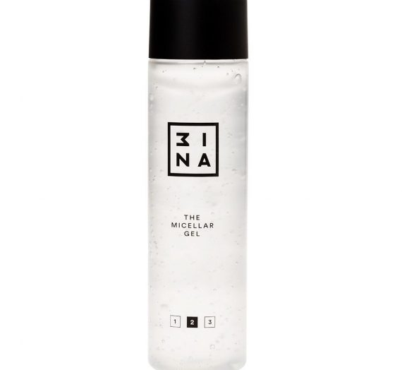 3INA – The Micellar Gel