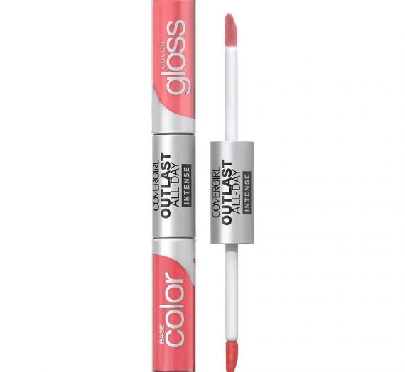 Outlast All Day Lip Color & Gloss – Passionate Pink