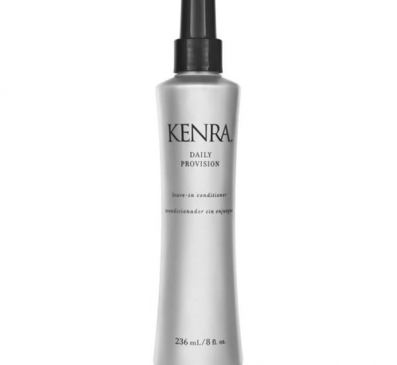Daily Provision Lightweight Leave-In Conditioner