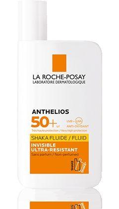 Anthelios Shaka Fluid SPF50+ PPD 46