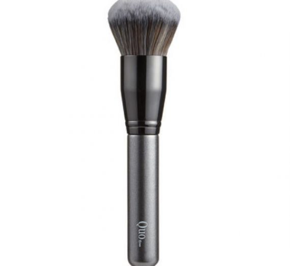 Deluxe All Over Powder Brush