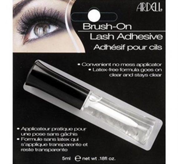Brush-On Lash Adhesive