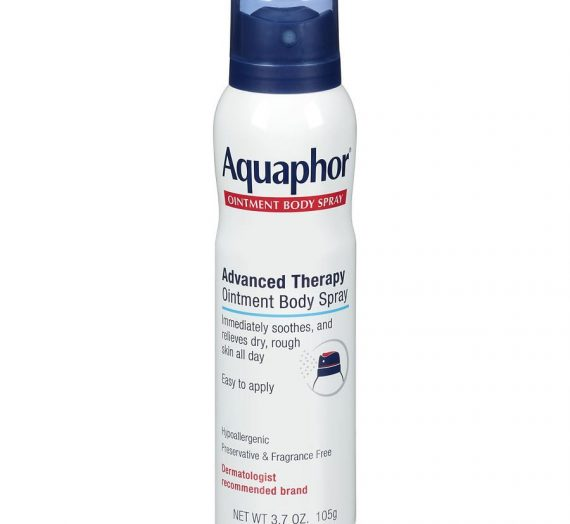 Advanced Therapy Ointment Body Spray