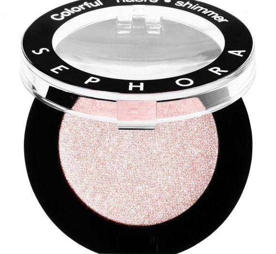 Colorful Eyeshadow – Glazed Donut