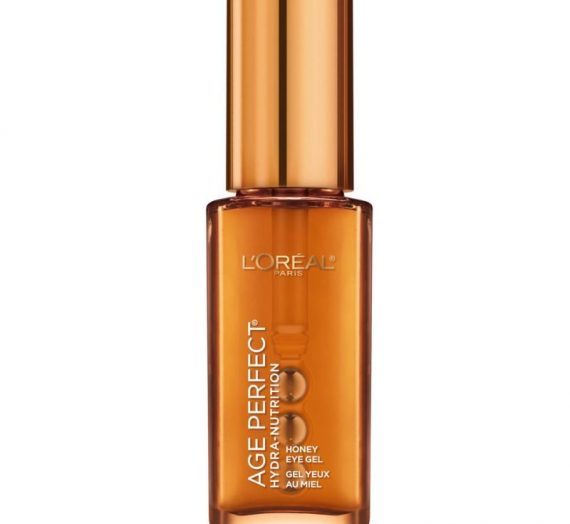 Age Perfect Hydra-Nutrition Honey Eye Gel