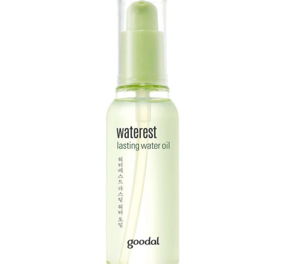 Waterest Lasting Water Oil