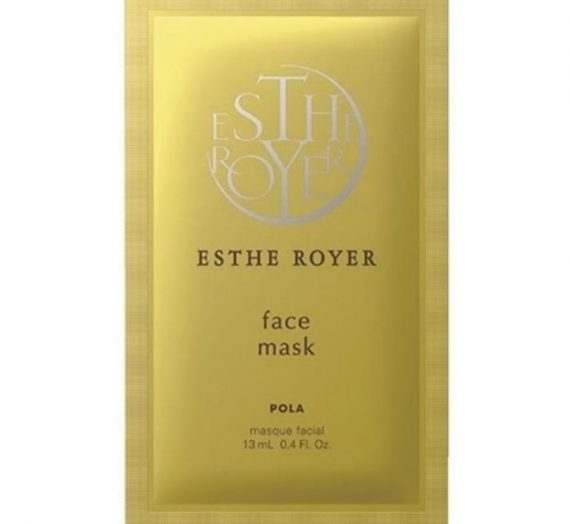 Esthe Royer Face Mask