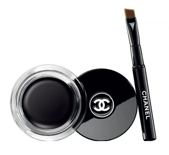 Calligraphie de Chanel Longwear Intense Cream Eyeliner
