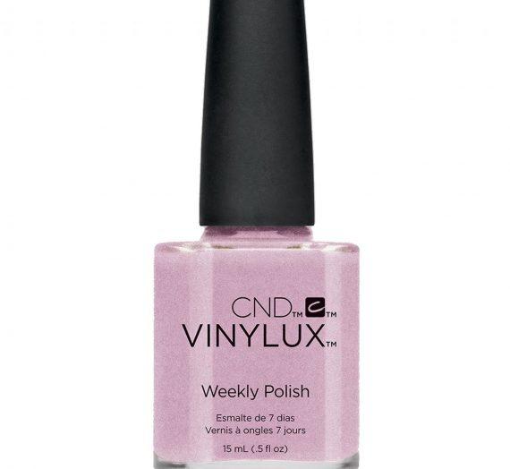 Vinylux Weekly Nail Polish – Lavender Lace