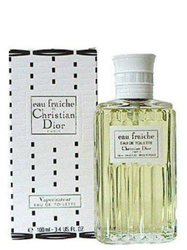 Christian Dior Eau Fraiche Eau de Toilette