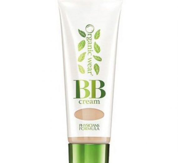 Organic Wear Natural Origin All-In-1 Beauty Balm Cream SPF 20