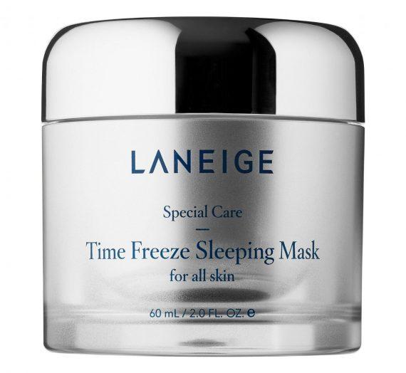 Time Freeze Sleeping Mask