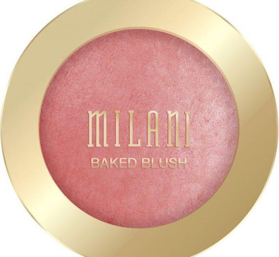 Baked Blush – Petal Primavera