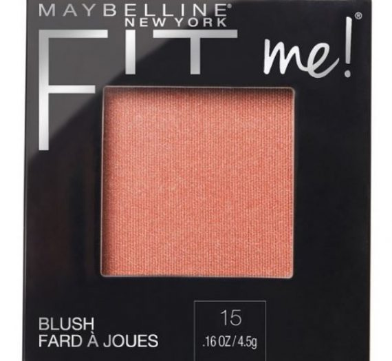 Fit Me Blush – Nude