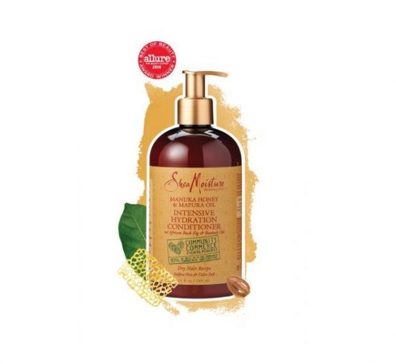 Manuka Honey & Mafura Oil Intensive Hydration Conditioner