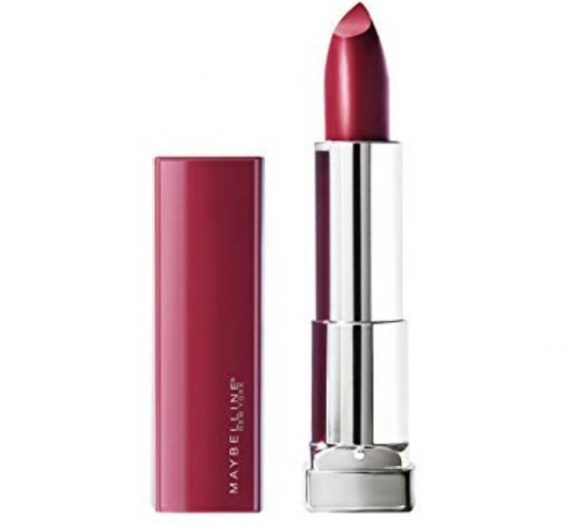 Made For All Lipstick by Color Sensational – Plum For Me