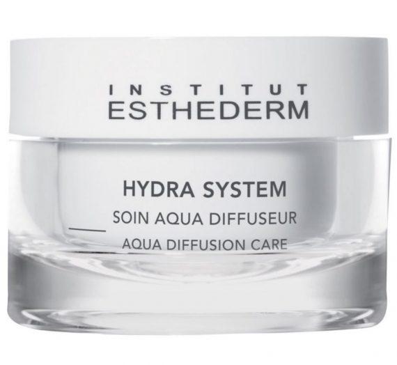 Time Cellular Care Hydra System Aqua Diffusion Care