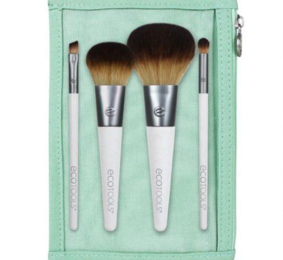 On-The-Go Style Brush Kit