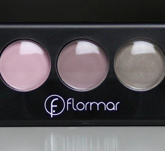 Flormar – Dance of Sepia Eyeshadow Palette