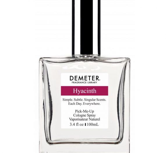Hyacinth Cologne Spray