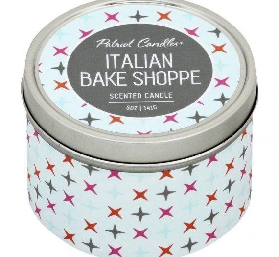 Patriot Candles – Italian Bake Shoppe