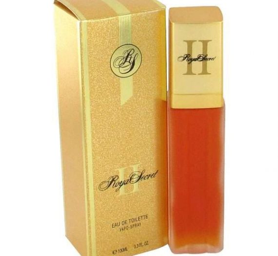 Royal Secret II by Five Star Fragrance Co. Eau de Toilette