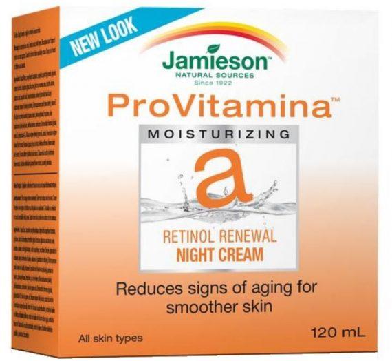 ProVitamina Retinol Renewal Night Cream
