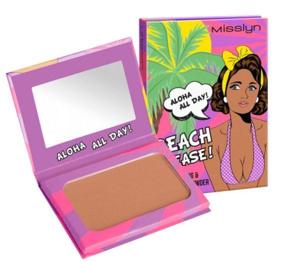 Misslyn – Beach Please! Bronzing & Contouring Powder