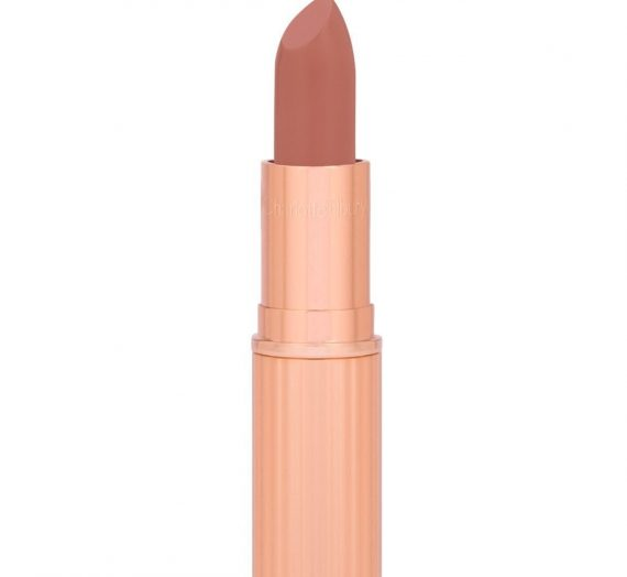 K.I.S.S.I.N.G. Lipstick – Hepburn Honey