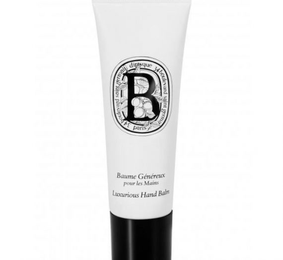 Baume Genereux – Luxurious Hand Balm