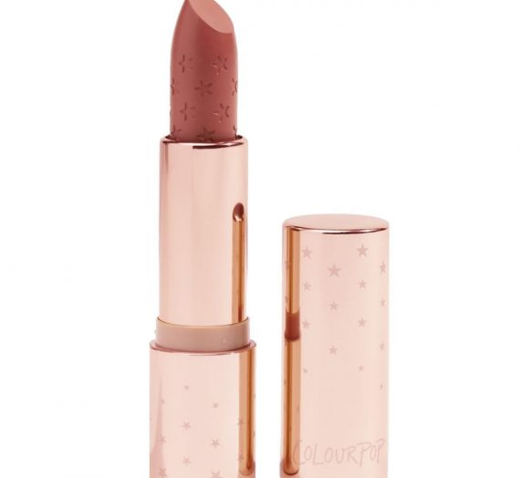 Lux Lipstick – Lay Over