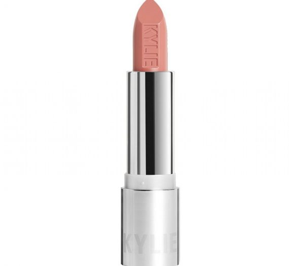 Creme Lipstick – Creme Brulee