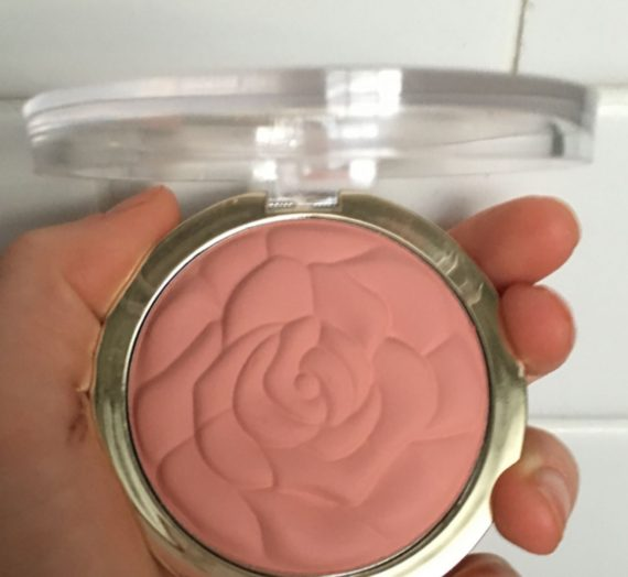 Powder Blush – American Beauty Rose (Limited Edition)