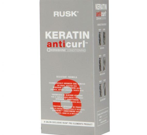 Radical Keratin Anti-Curl Kerashine Conditioning Treatment