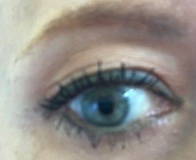 Infinity Waterproof Eyeliner™ – Lizzie