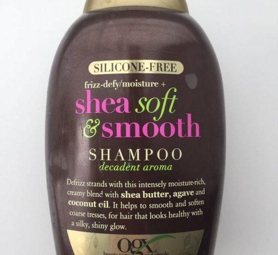 Shea Soft & Smooth
