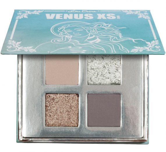 Venus XS – Silver Eyeshadow Palette
