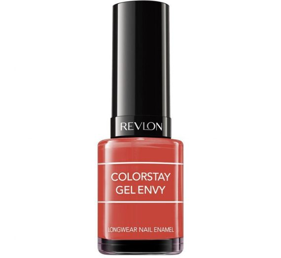 Gel Envy Longwear Nail Enamel – Long shot
