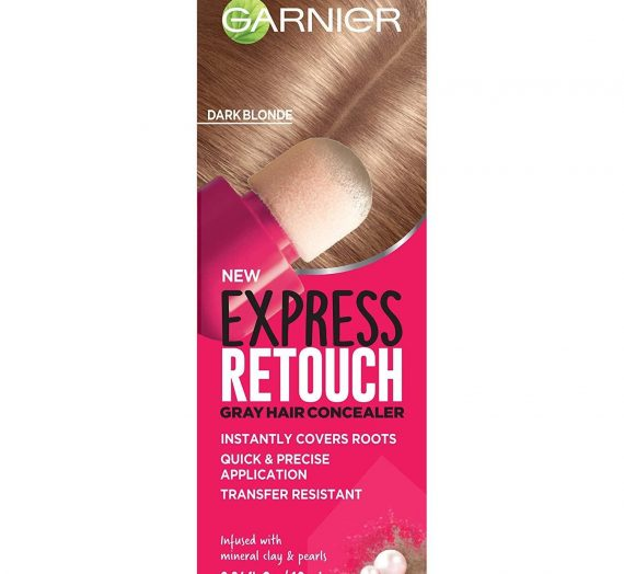 Express Retouch Root Concealer