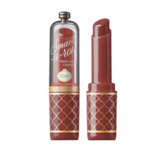 Smack-a-ron Matte Velvet Lipstick