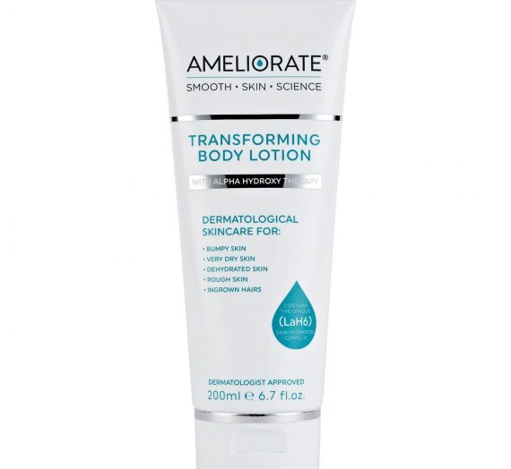 Ameliorate – Transforming Body Lotion