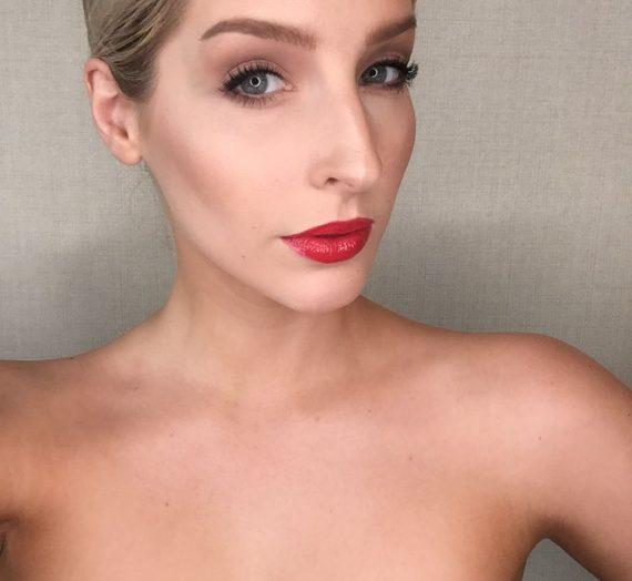 Femme Noir Lipstick