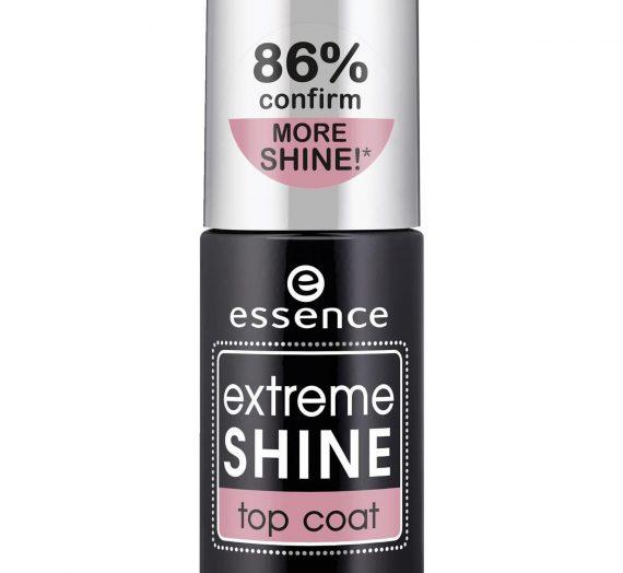 Extreme Shine Top Coat