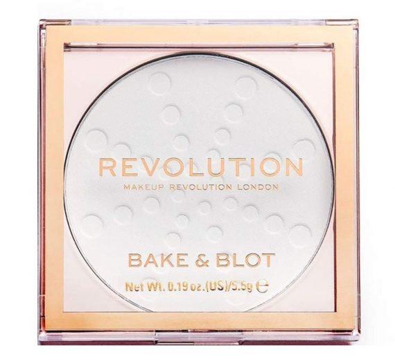 Bake & Blot Powder