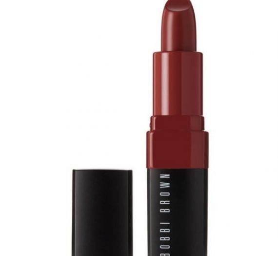 Crushed Lip Color – Ruby