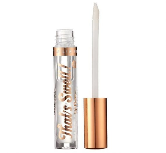 That's Swell! Plumping Lip Gloss
