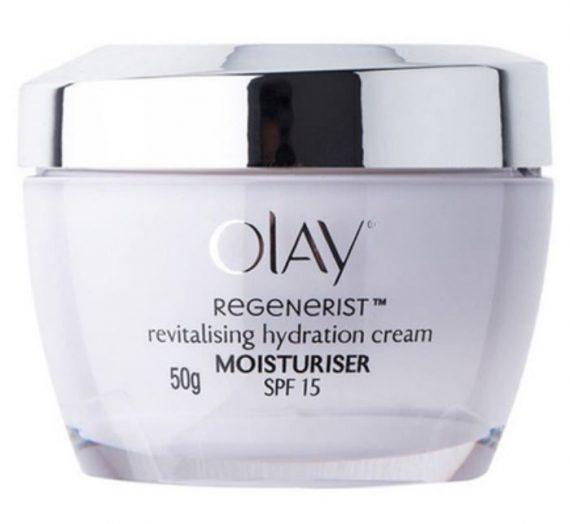 Regenerist Revitalising Hydration Cream Moisturizer SPF 15