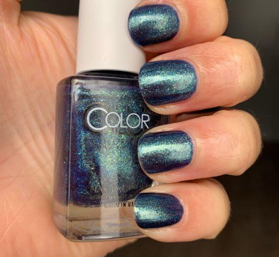 Nail Polish – Written In The Stars