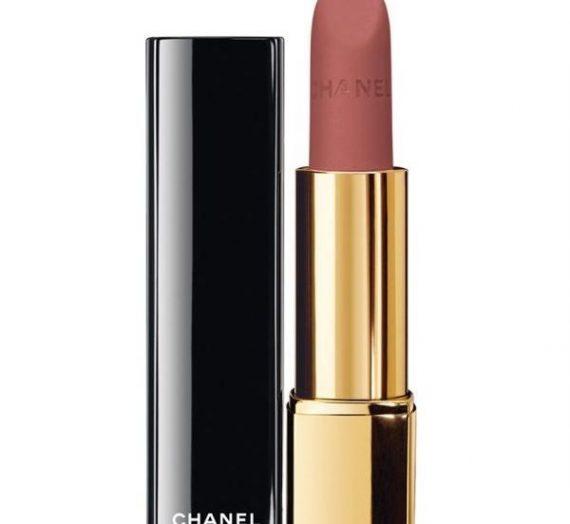 Rouge Allure Luminous Matte Velvet Lipstick – Libre